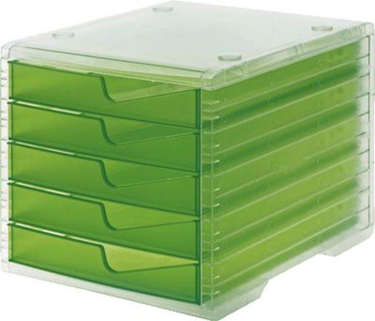 styro® Bürobox styroswing light/275-8430.524 B ...