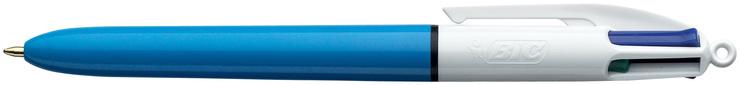 4-Farb-Druckkugelschreiber BIC® 4 Colours® Orig...