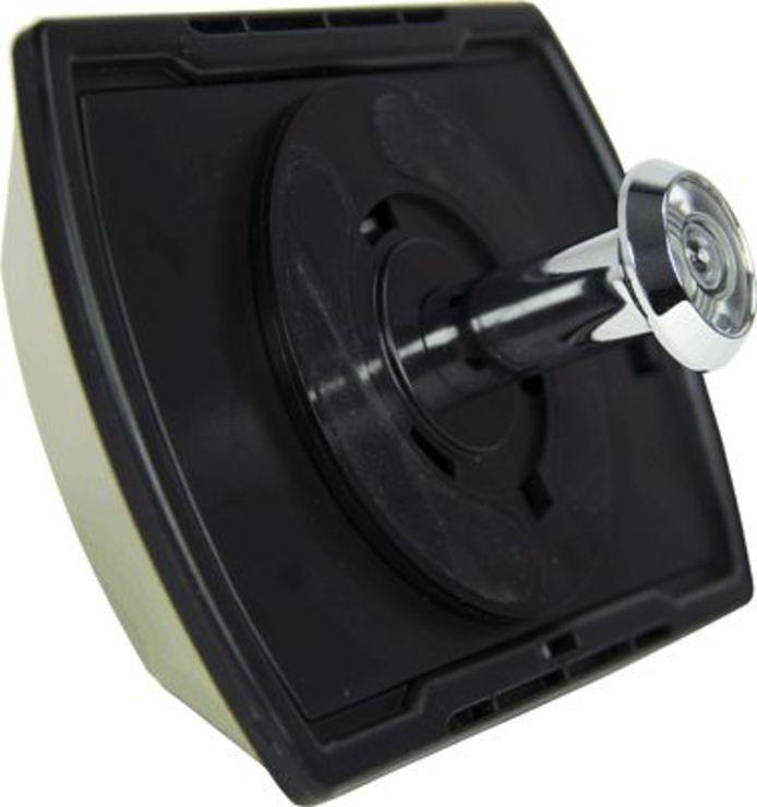 KH SECURITY® Digitale Türspionkamera/370125 14 ...