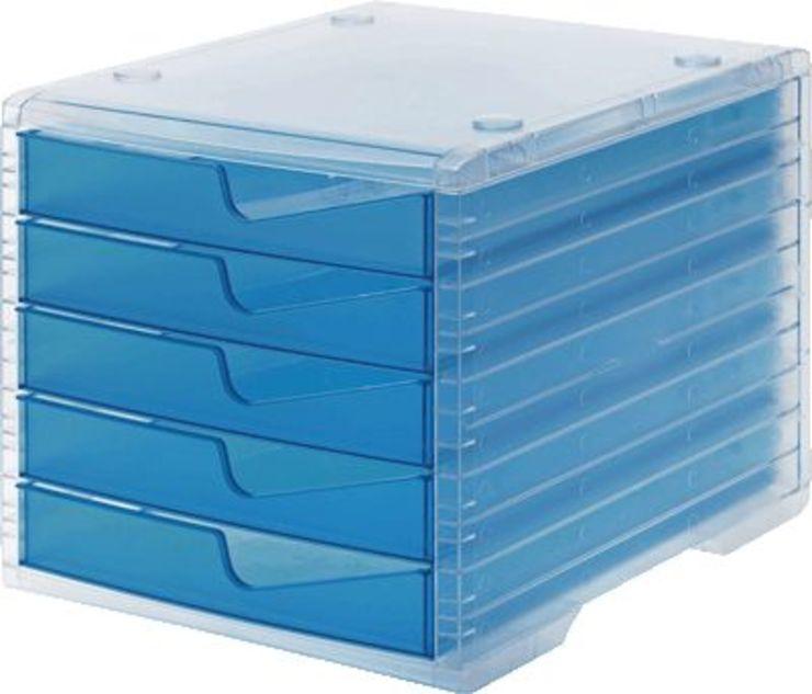 styro® Bürobox styroswing light/275-8430.624 B ...