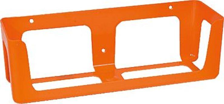 SÖHNGEN® Wandhalterung KIEL/0304061, orange