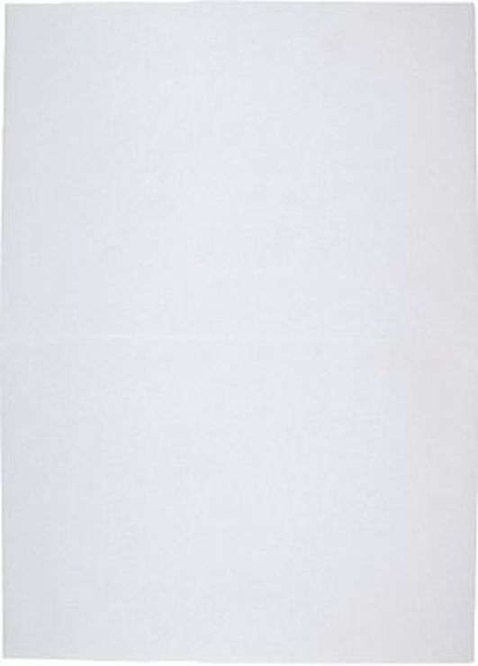 Bong Faltentaschen /3004107, weiß, C4, ohne Fen...