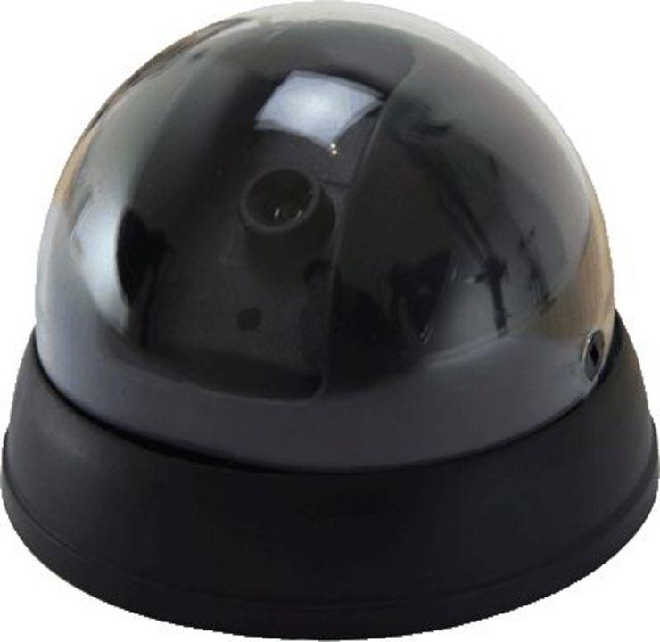 KH-SECURITY® KG Kameraattrappe Dome/250116 11,2...
