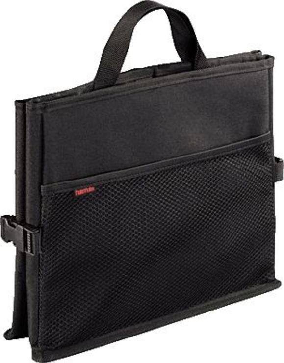 hama Automotive Universal-Organizer/ 83962, 29x25x37 cm, schwarz, Nylon