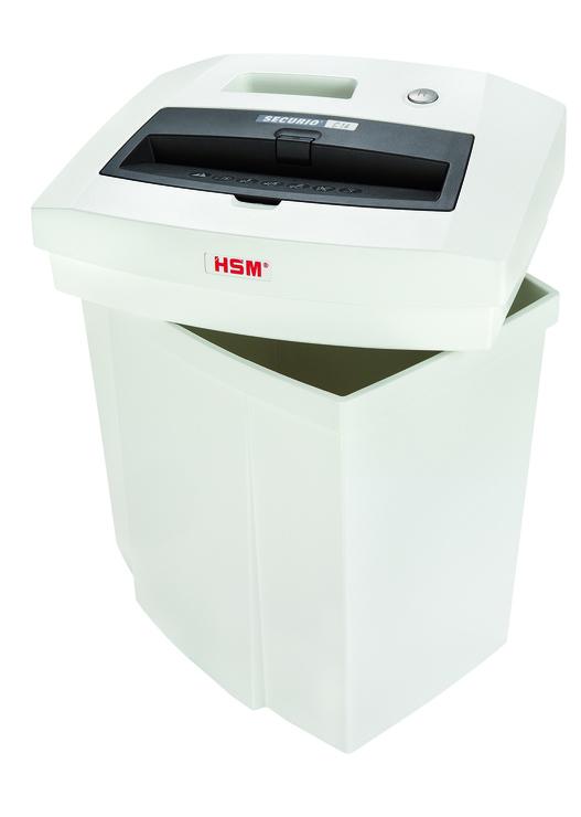 HSM SECURIO C14 4x25mm