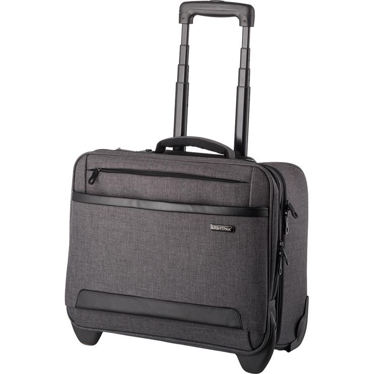 LIGHTPAK® Trolley Business Laptop ARKON, 425 x ...