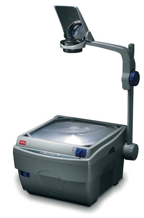 Nobo® Tageslicht-Projektor Quantum 2511, 1-Lins...