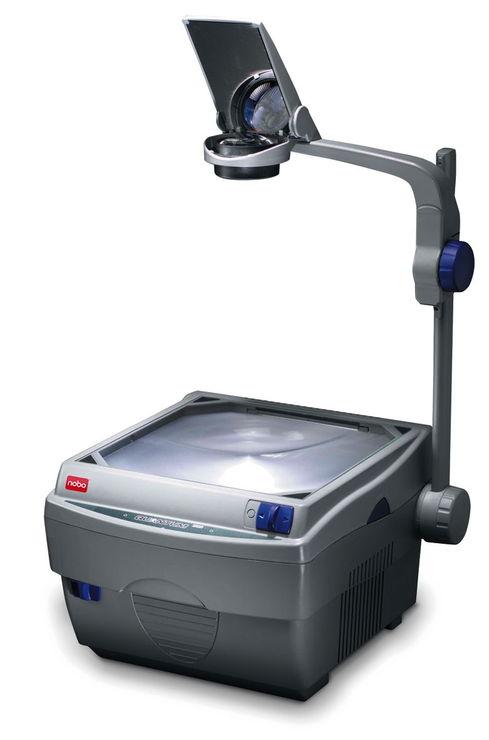 Nobo® Tageslicht-Projektor Quantum 4023, 3-Lins...