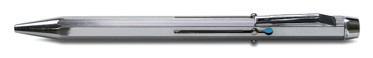 Schneider 4-Kugelschreiber, M, schwarz, rot, bl...