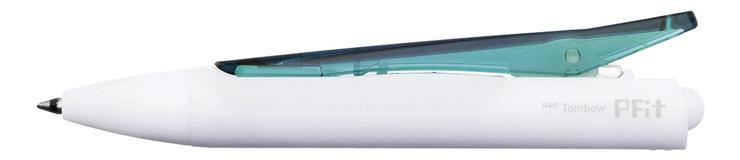 Tombow Kugelschreiber PFit, extra-großer Clip, ...