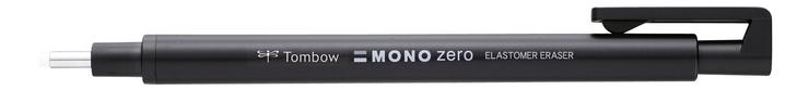 Tombow Radierminenhalter MONO zero, runde Spitz...
