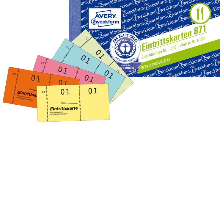 Eintrittskarten Rückgaberecht