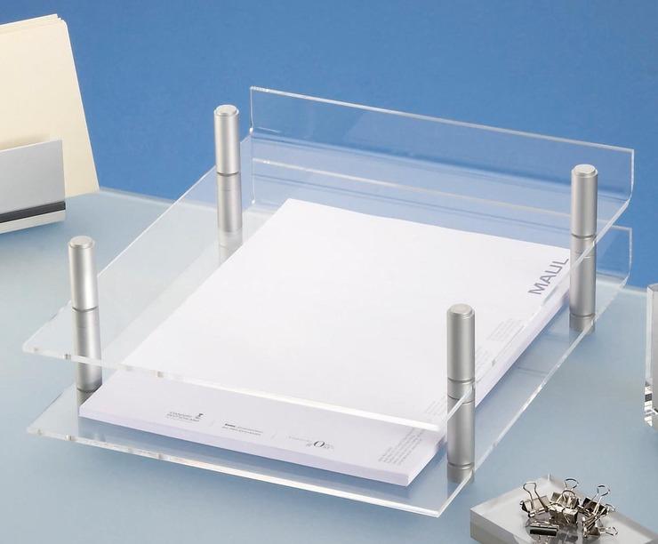 briefablage maulacro g nstig kaufen papersmart. Black Bedroom Furniture Sets. Home Design Ideas