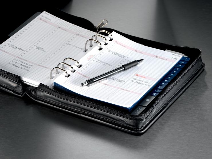 chronoplan buch ringbuch a5 g nstig kaufen papersmart. Black Bedroom Furniture Sets. Home Design Ideas