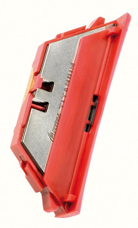 Clauss Ersatzklinge F R Cutter Speedpak Titanium Papersmart