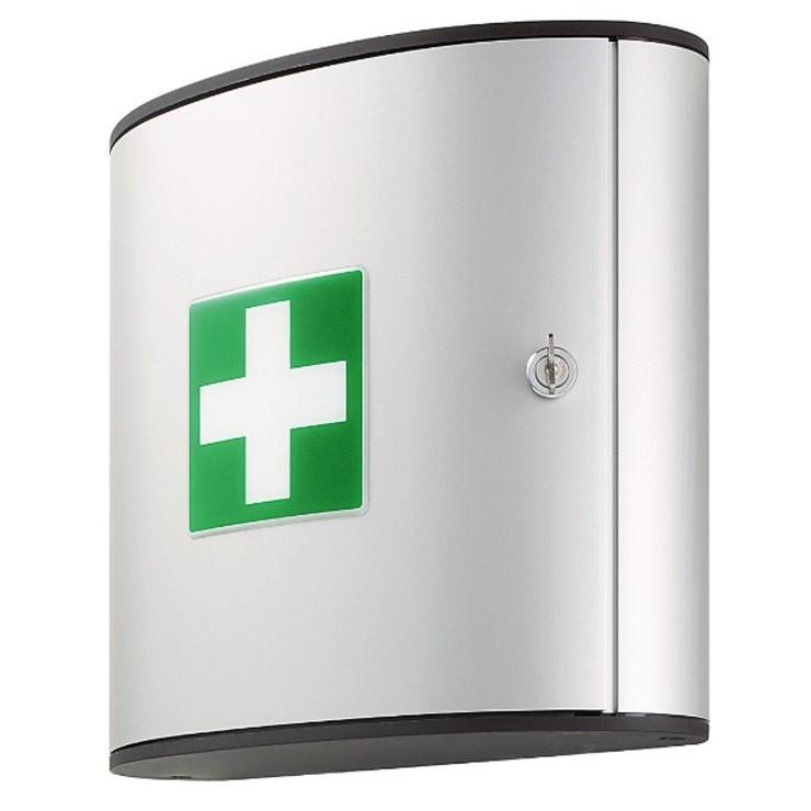 durable erste hilfe kasten first aid box m papersmart. Black Bedroom Furniture Sets. Home Design Ideas