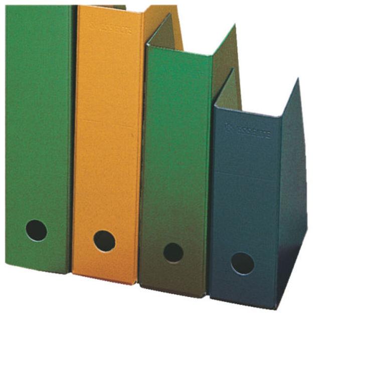 Stehsammler pappe  Esselte Stehsammler ekalit, A4, Pappe, grün | Papersmart