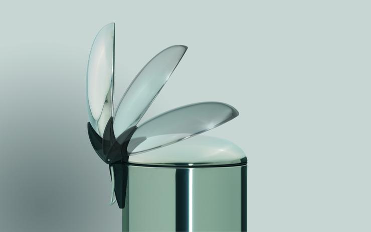 hailo abfallsammler trento topdesign14 papersmart. Black Bedroom Furniture Sets. Home Design Ideas