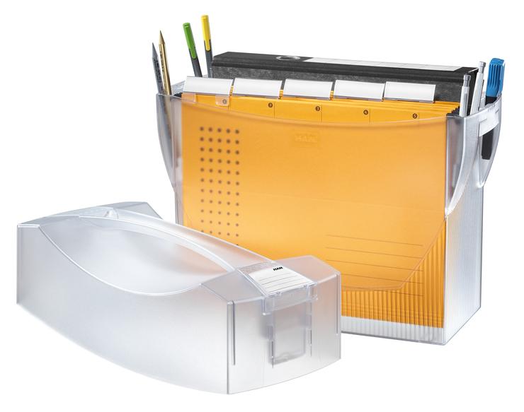 han h ngemappenbox swing plus comfort papersmart. Black Bedroom Furniture Sets. Home Design Ideas