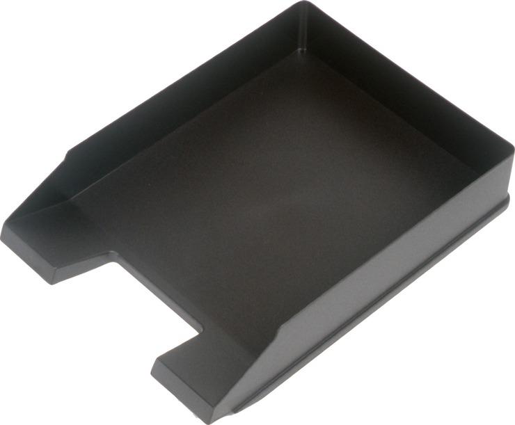 helit briefablage economy g nstig kaufen papersmart. Black Bedroom Furniture Sets. Home Design Ideas