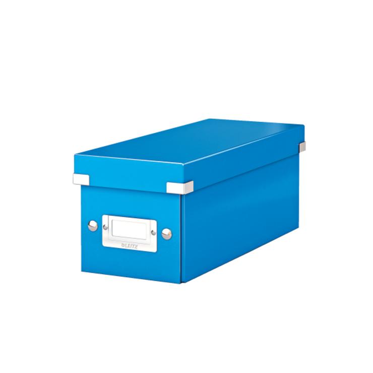 leitz archivbox click store cd g nstig kaufen papersmart. Black Bedroom Furniture Sets. Home Design Ideas