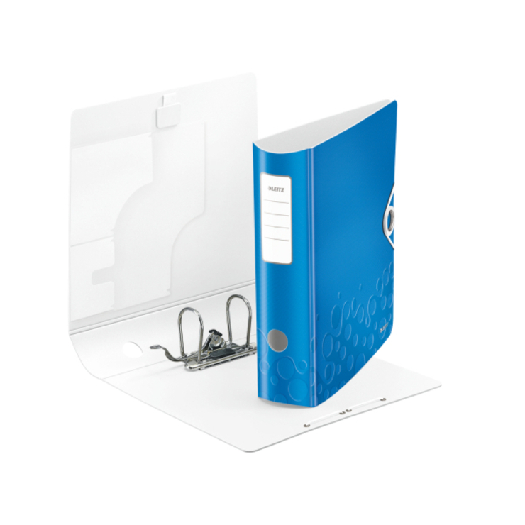 leitz qualit ts ordner active wow breit papersmart. Black Bedroom Furniture Sets. Home Design Ideas