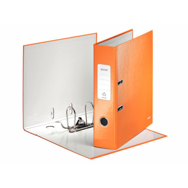 leitz qualit ts ordner wow breit g nstig kaufen papersmart. Black Bedroom Furniture Sets. Home Design Ideas