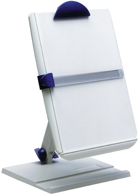 maul konzepthalter universal mit tragarm und fu platte papersmart. Black Bedroom Furniture Sets. Home Design Ideas