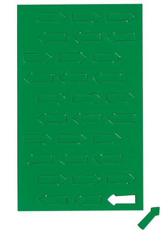 MAUL Magnetsymbole Pfeil, grün günstig kaufen   Papersmart