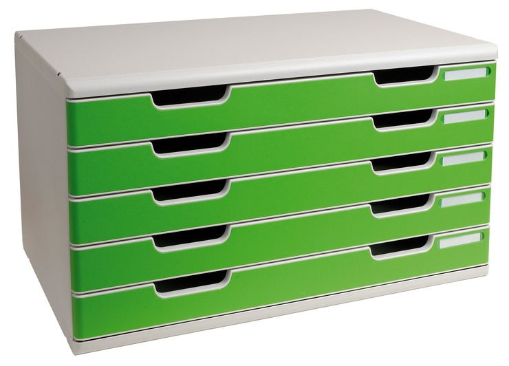 schubladenbox din a3 b rozubeh r. Black Bedroom Furniture Sets. Home Design Ideas