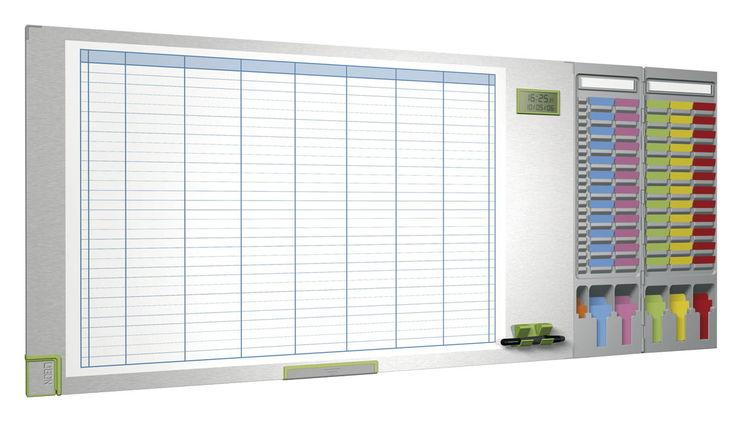 Nobo® Wochenplaner Synergie günstig kaufen | Papersmart