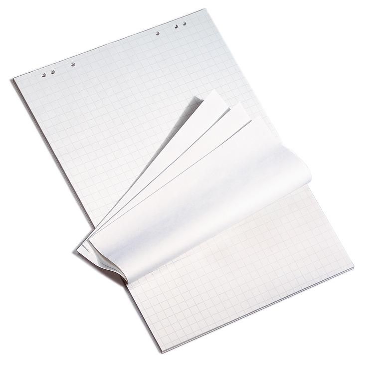 papyrus flipchartblock g nstig kaufen papersmart. Black Bedroom Furniture Sets. Home Design Ideas
