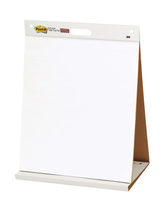 Post-it® Flipchart-Block Super Sticky Meeting Chart Table Top