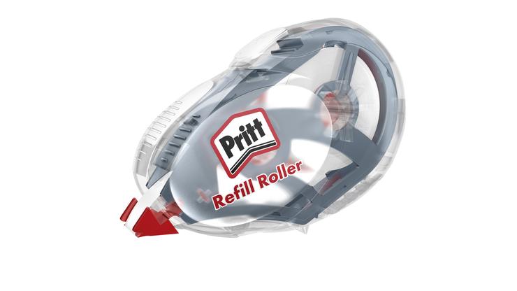 Pritt Korrektur Refill Roller 980 | Papersmart