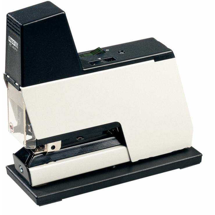 Rapid Elektrisches Heftgerät 105E   Papersmart