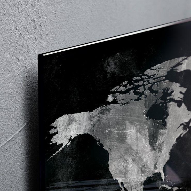 sigel glas magnetboard artverum g nstig kaufen papersmart. Black Bedroom Furniture Sets. Home Design Ideas