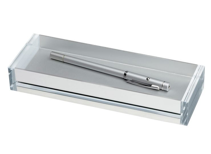 Stiftebox maulacro g nstig kaufen papersmart for Exklusive schreibtisch accessoires