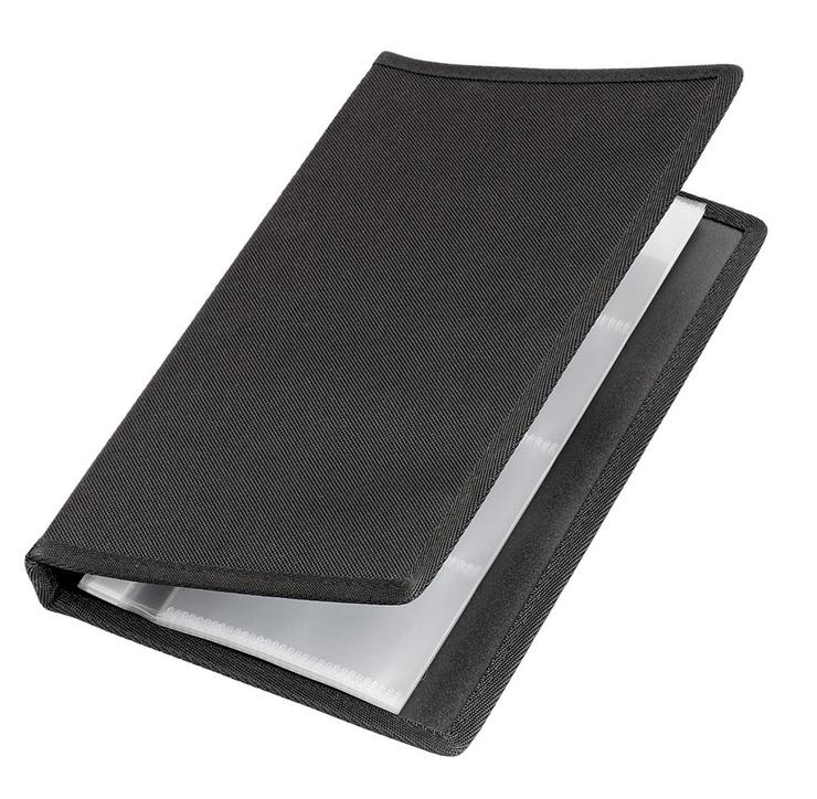 Veloflex Visitenkartenbuch Office Papersmart