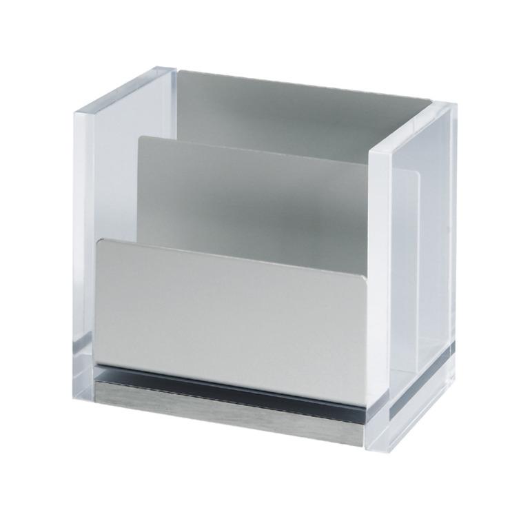 Zettelbox maulacro g nstig kaufen papersmart for Exklusive schreibtisch accessoires